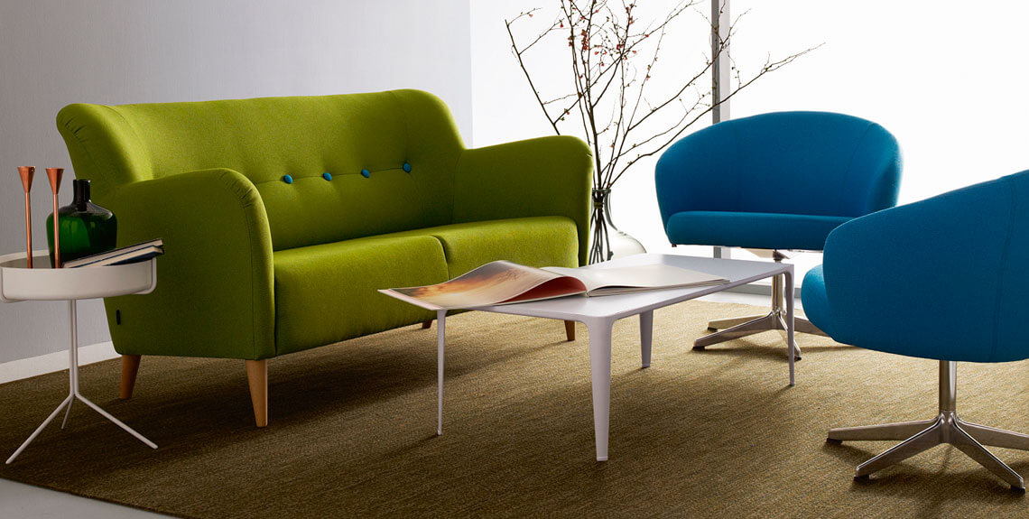 Muebles Swedese